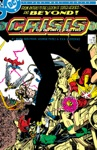 Crisis On Infinite Earths 1985- 2