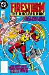 Firestorm The Nuclear Man 1987- 65