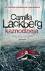 Camilla Läckberg - Kaznodzieja artwork