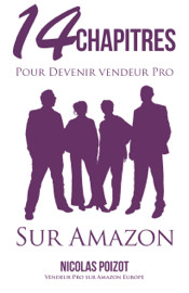 14 chapitres pour devenir vendeur pro sur Amazon