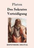 Des Sokrates Verteidigung Book Cover