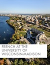 French At The University Of Wisconsin-Madison