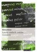 Latein einfach erklärt: Grammatik
