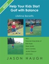 Help Your Kids Start Golf With Balance