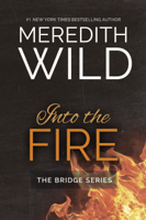 Meredith Wild - Into the Fire artwork