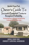 Mobile Home Park Owners Guide To Successful Battlefield Tactics To Recapture Profitability