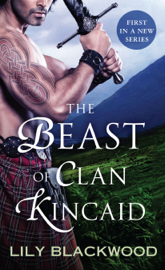 The Beast of Clan Kincaid book
