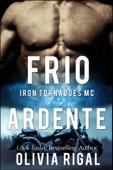 Frio Ardente Book Cover