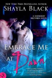 Embrace Me At Dawn PDF Download