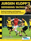 Jurgen Klopp's Defending Tactics