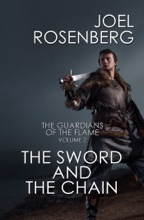 The Sword And The Chain (Book Two Of The Guardians Of The Flame)