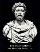 The Meditations of Marcus Aurelius Book Cover