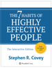 Stephen R. Covey - The 7 Habits of Highly Effective People artwork