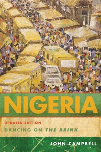 Nigeria Book Cover