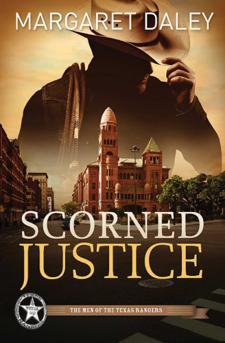 Margaret Daley - Scorned Justice