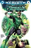 Hal Jordan and The Green Lantern Corps (2016-) #1