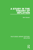 A Study in the Theory of Inflation