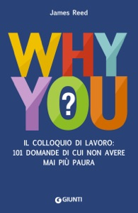 Why You? Book Cover