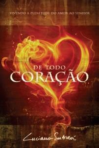 De Todo Coração Book Cover