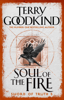 Terry Goodkind - Soul Of The Fire bild