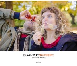 JEAN-SIMON ET MONTSERRAT ARTISTES VERRIERS