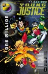 Young Justice 1998- 1000000