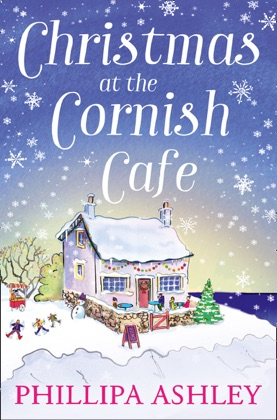 Christmas at the Cornish Café image