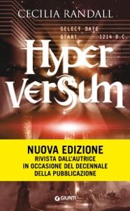 Hyperversum Book Cover