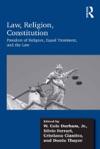 Law Religion Constitution