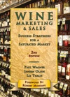 Wine Marketing And Sales Second Edition