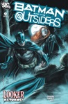 Batman And The Outsiders 2007- 9