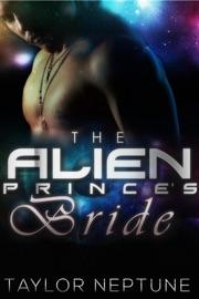 The Alien Prince S Bride