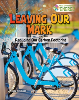 Leaving Our Mark: Reducing Our Carbon Footprint