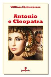 ANTONIO E CLEOPATRA