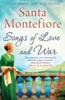 Santa Montefiore - Songs of Love and War artwork