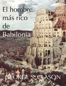 El hombre más rico de Babilonia Book Cover