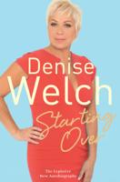 Denise Welch - Starting Over artwork