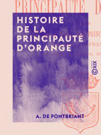 Histoire de la principauté d'Orange