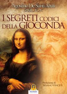 I Segreti Codici Gioconda Copertina del libro