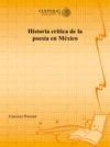 Historia Crtica De La Poesa En Mxico
