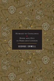 Homage to Catalonia / Down and Out in Paris and London PDF Download