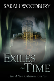 Exiles in Time - Sarah Woodbury book summary