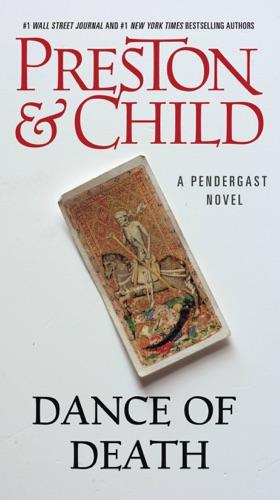 Douglas Preston & Lincoln Child - Dance of Death