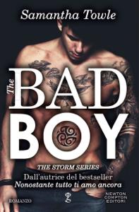 The Bad Boy Copertina del libro