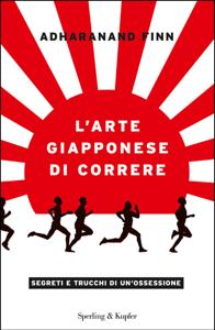 L'arte giapponese di correre Libro Cover