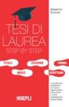Tesi Di Laurea Step By Step