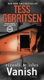 Vanish - Tess Gerritsen by  Tess Gerritsen PDF Download