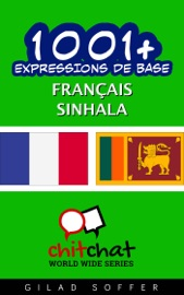 1001+ EXPRESSIONS DE BASE FRANçAIS - SINHALA
