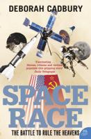 Deborah Cadbury - Space Race artwork