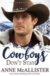 Cowboys Dont Stay